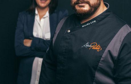 Alejandro Platero Top Chef 12