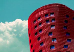 Hotel Porta Fira 63