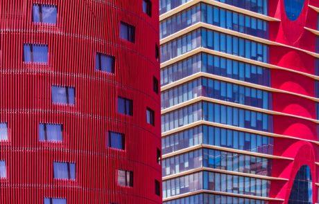 Hotel Porta Fira 5