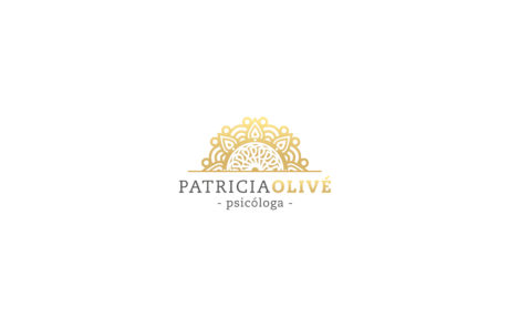 Diseño identidad Patricia Olivé 1