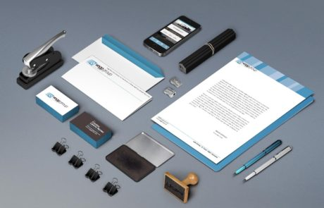 Diseño Corporativo Vogg Group 3