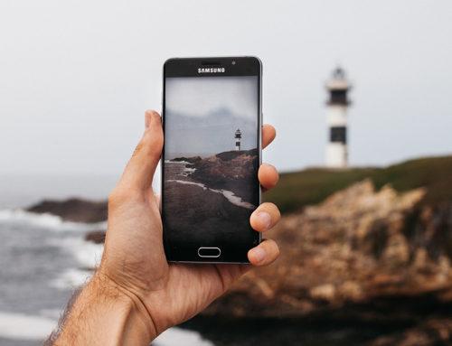 Cómo hacer buenas fotos con el móvil: Trucos y consejos