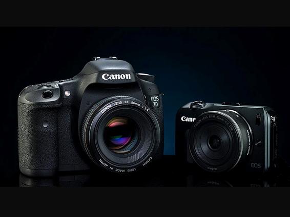 ¿Comprar una cámara réflex o sin espejo? 8