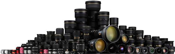 ¿Comprar una cámara réflex o sin espejo? 4