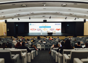 Sprim - Fotos para evento XXIII Jornadas de Nutrición Práctica 24