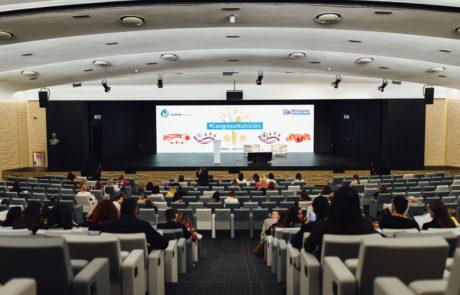 Sprim - Fotos para evento XXIII Jornadas de Nutrición Práctica 2