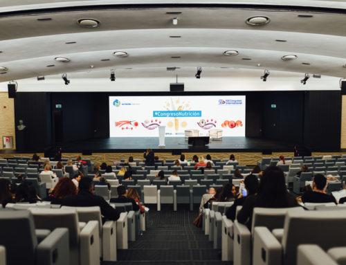 Sprim – Fotos para evento XXIII Jornadas de Nutrición Práctica
