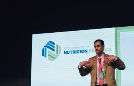 Sprim - Fotos para evento XXIII Jornadas de Nutrición Práctica 12