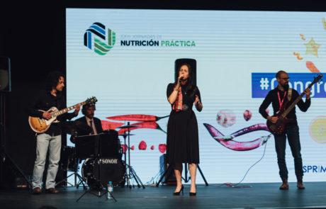 Sprim - Fotos para evento XXIII Jornadas de Nutrición Práctica 54