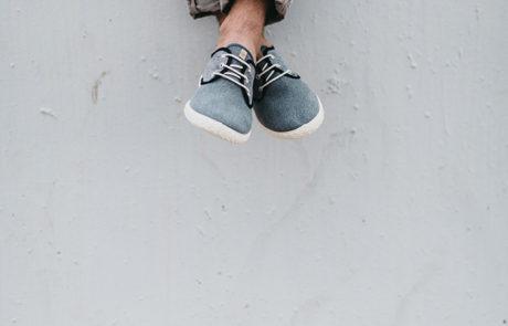 Fotos Para Redes Sociales - Zapatillas Maians 28