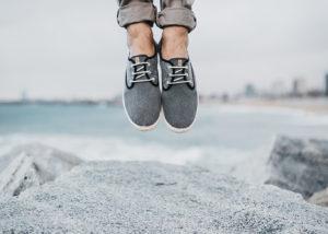 Fotos Para Redes Sociales - Zapatillas Maians 27