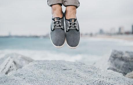 Fotos Para Redes Sociales - Zapatillas Maians 16
