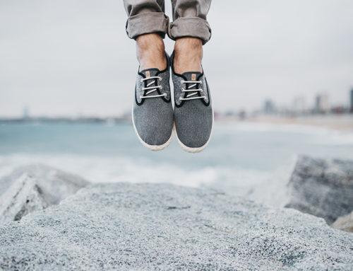 Fotos Para Redes Sociales – Zapatillas Maians