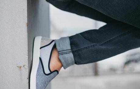 Fotos Para Redes Sociales - Zapatillas Maians 14