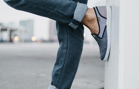 Fotos Para Redes Sociales - Zapatillas Maians 2