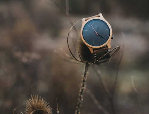 Fotos para redes sociales – Relojes MAM