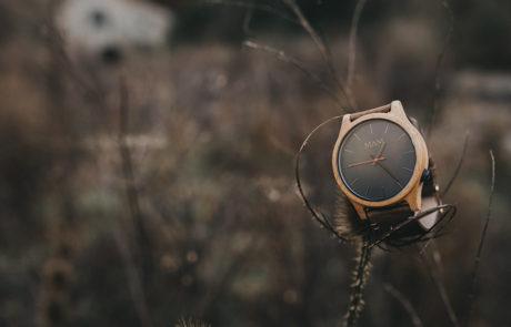 Fotos para redes sociales - Relojes MAM 15
