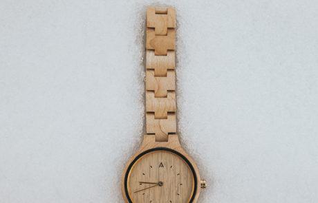 Fotos para redes sociales - Relojes MAM 11