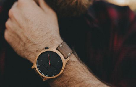 Fotos para redes sociales - Relojes MAM 10