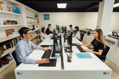 Kubbs & On-a Arquitectura - Fotos Corporativas Lifestyle 3