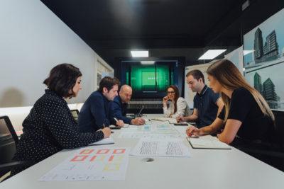 Kubbs & On-a Arquitectura - Fotos Corporativas Lifestyle 25