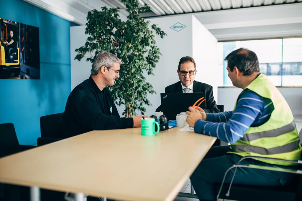Geida - Fotos Corporativas Lifestyle Business 6