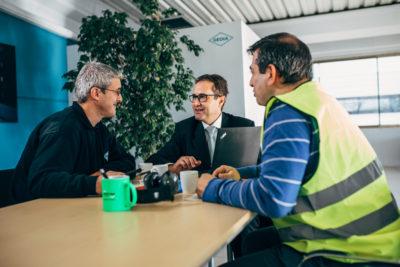 Geida - Fotos Corporativas Lifestyle Business 9