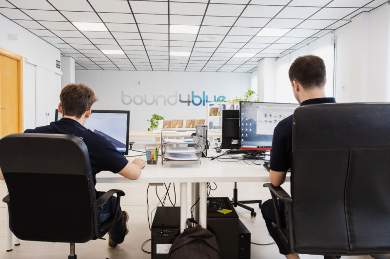 Bound4Blue - Fotos Lifestyle Business 3