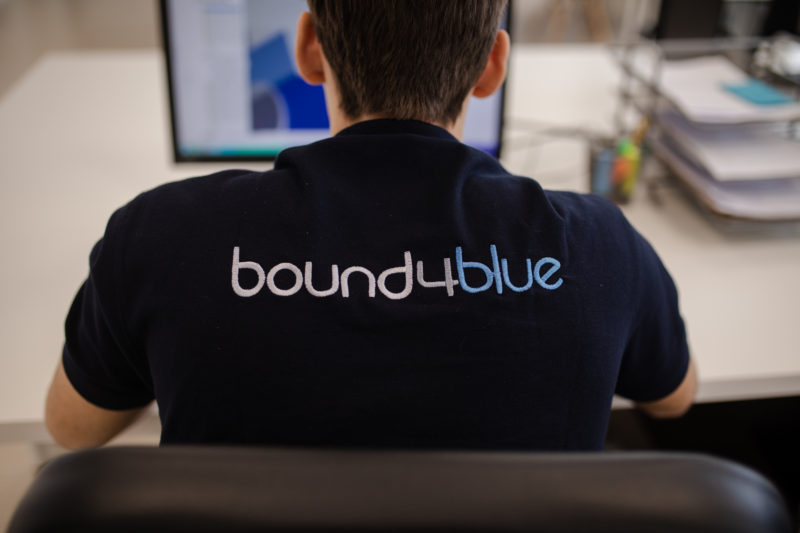 Bound4Blue - Fotos Lifestyle Business 7