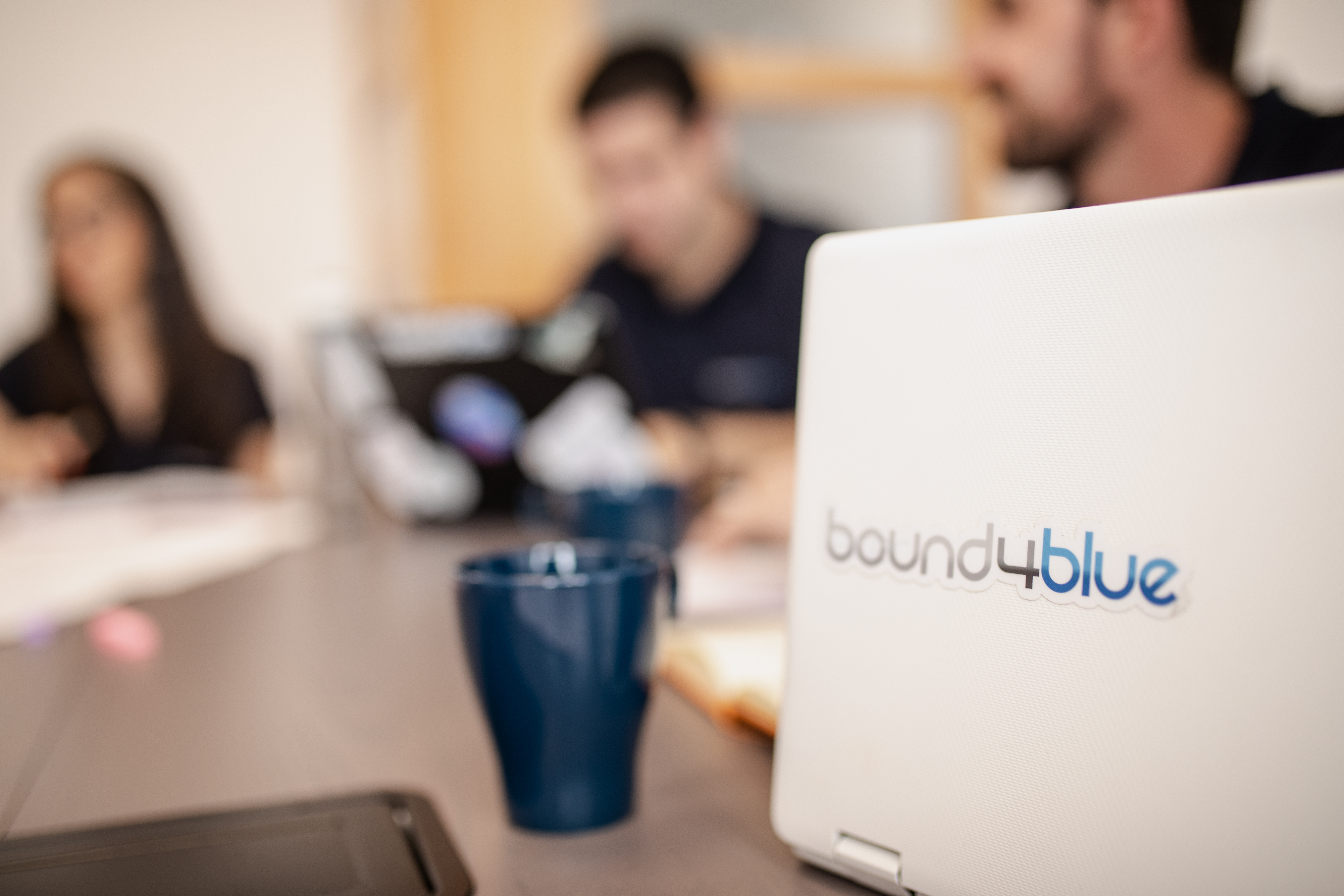 Bound4Blue - Fotos Lifestyle Business 13