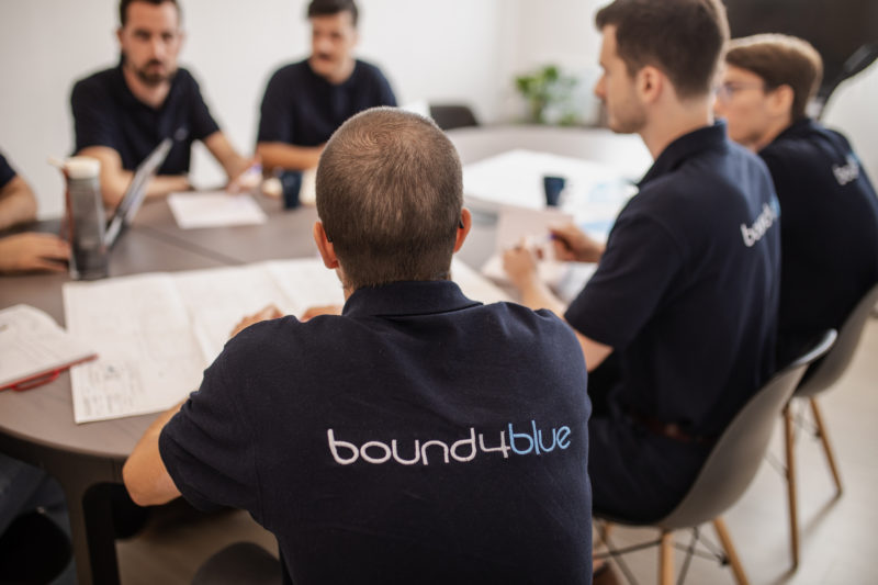 Bound4Blue - Fotos Lifestyle Business 14