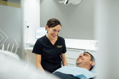 Clínica dental Bergés Nieto - Fotos para redes sociales 15