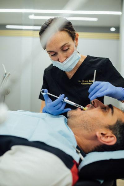 Clínica dental Bergés Nieto - Fotos para redes sociales 17
