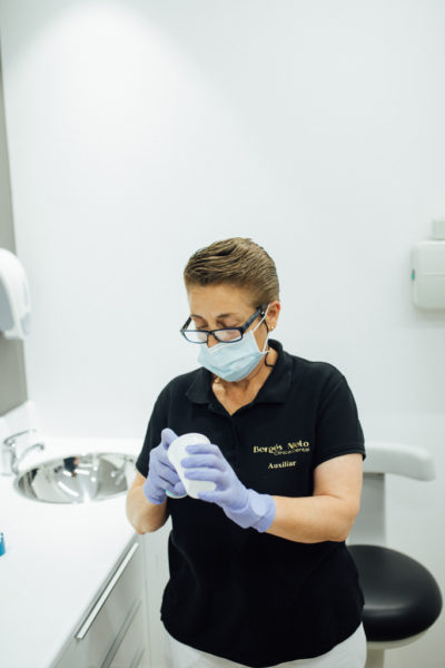Clínica dental Bergés Nieto - Fotos para redes sociales 18