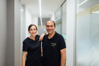 Clínica dental Bergés Nieto - Fotos para redes sociales 25