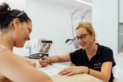 Clínica dental Bergés Nieto - Fotos para redes sociales 30
