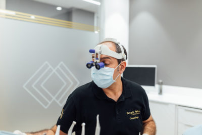 Clínica dental Bergés Nieto - Fotos para redes sociales 35
