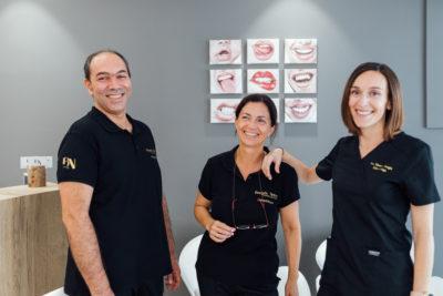 Clínica dental Bergés Nieto - Fotos para redes sociales 37