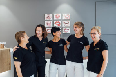 Clínica dental Bergés Nieto - Fotos para redes sociales 38
