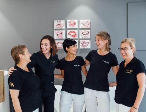 Clínica dental Bergés Nieto – Fotos para redes sociales