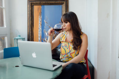 Patricia Lugo - Fotos Corporativas Lifestyle 2