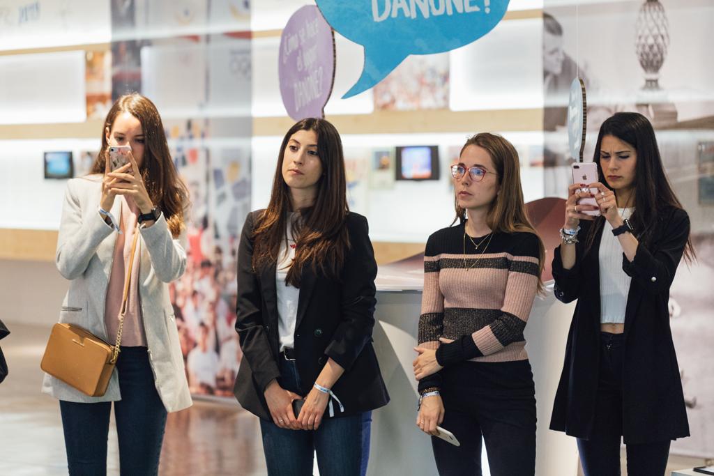 Danone - Fotos para evento 7