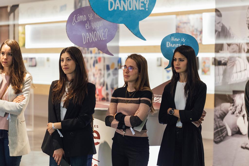 Danone - Fotos para evento 9