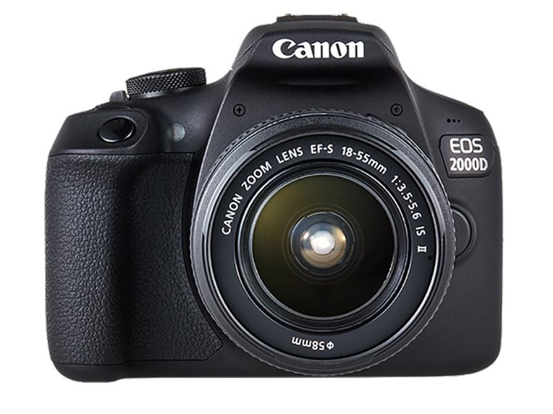 Las mejores cámaras réflex 2019 - 2020 5