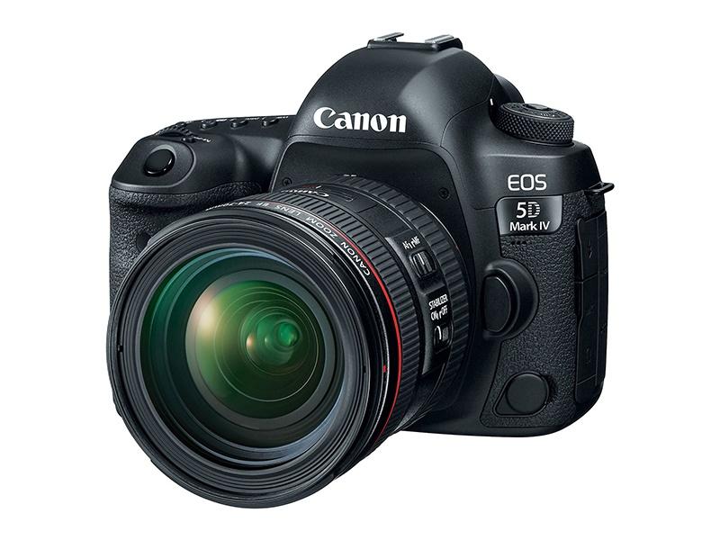 Las mejores cámaras réflex 2019 - 2020 7