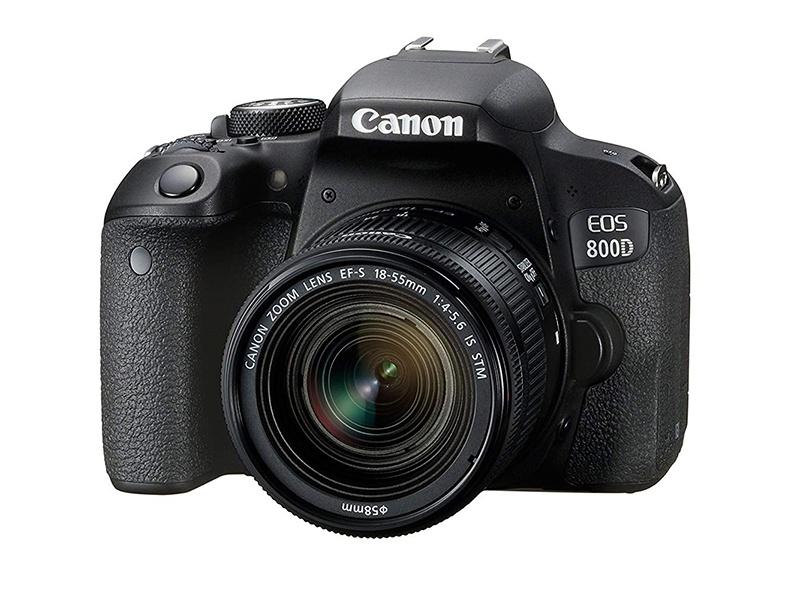 Las mejores cámaras réflex 2019 - 2020 11