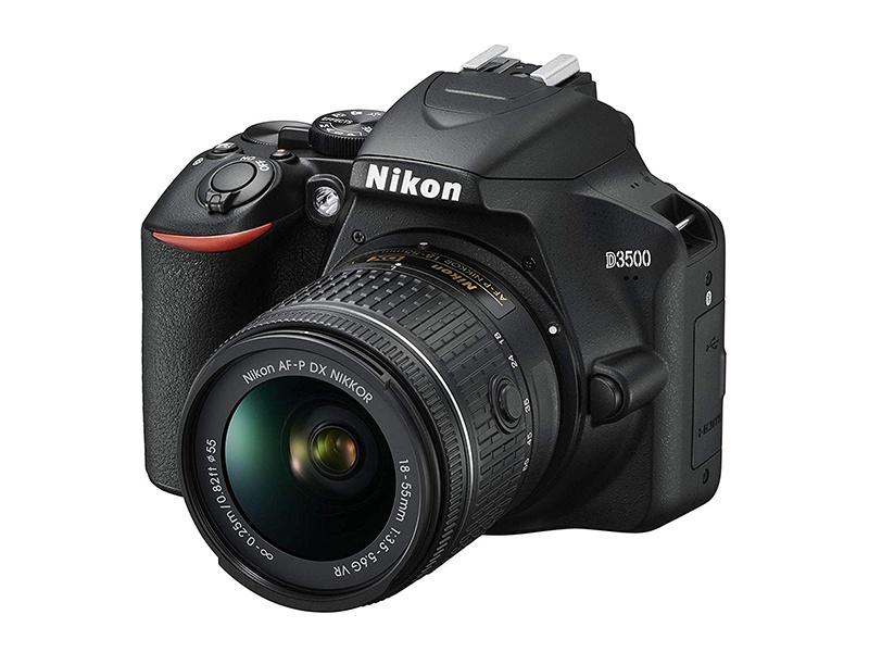 Las mejores cámaras réflex 2019 - 2020 10