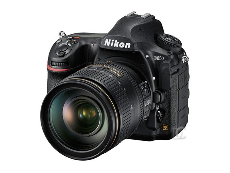 Las mejores cámaras réflex 2019 - 2020 8