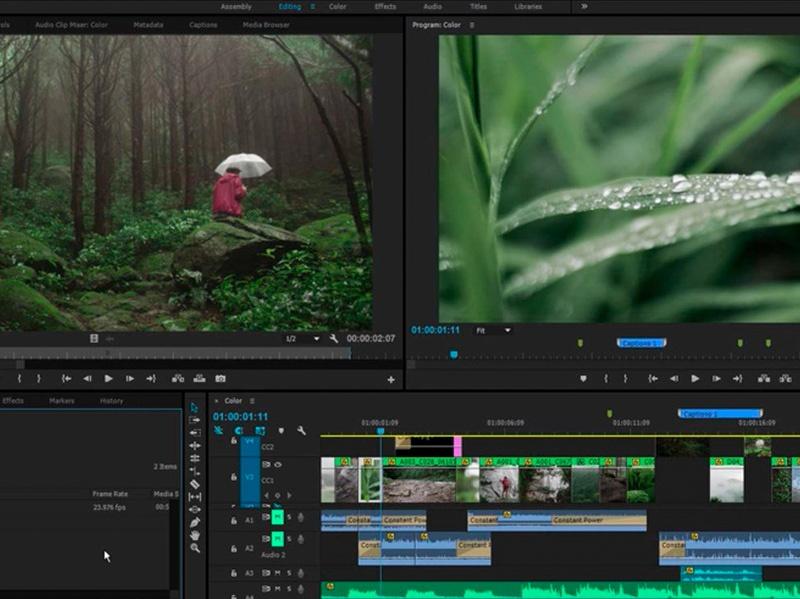 Mejores programas para editar vídeos en PC y Mac 1