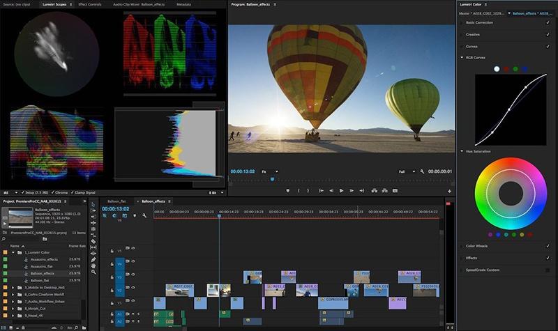 Mejores programas para editar vídeos en PC y Mac 5